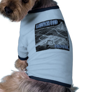Launchpad and Hotel Dog Clothing
