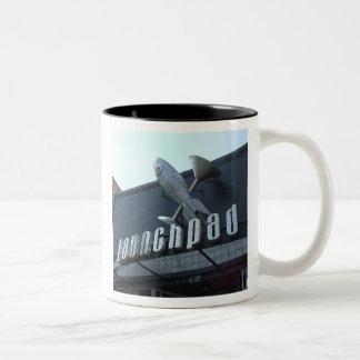 LAUNCHPAD - Mug