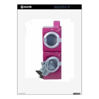 LaunderingMoney080214 copy.png iPad 2 Skins