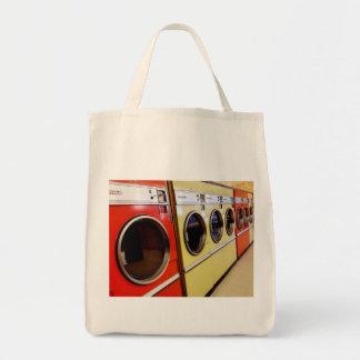 laundromat tote bag