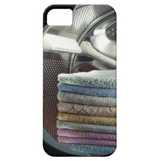 Laundry iPhone 5 Cases