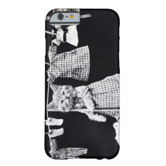 Laundry Cat Cell Phone Case