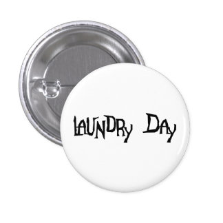 Laundry Day Button
