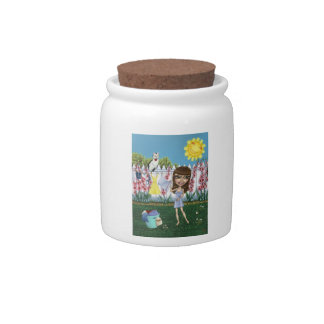 Laundry Day Candy Jars