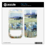 Laundry drying by Berthe Morisot Decals For The Palm Pixi