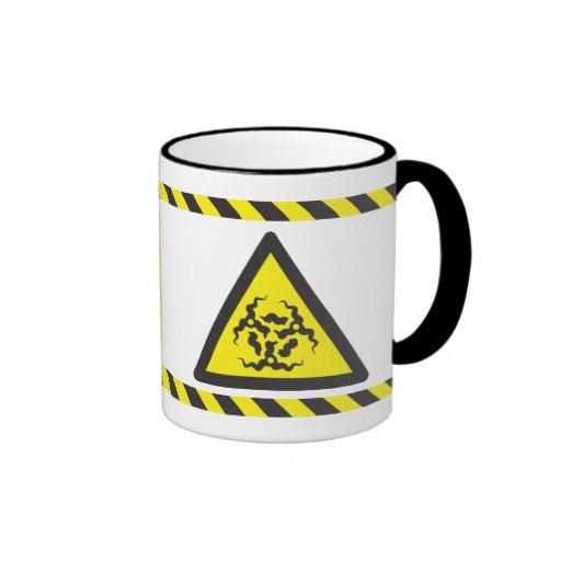 Laundry HSE Compliant mug