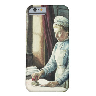 Laundry Maid, c.1880 Barely There iPhone 6 Case