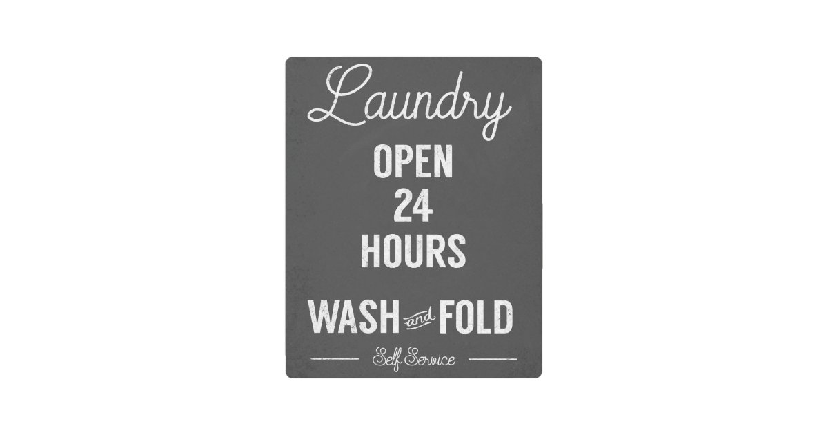 Laundry Room Decor Care Labels Washing Symbols Zazzle Com