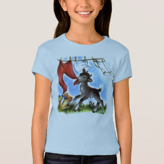 Laundy Thief T-Shirt