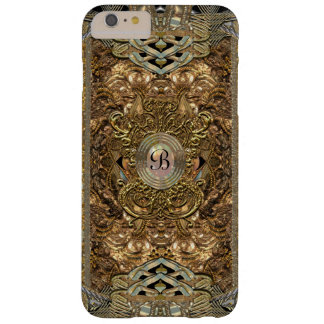 Launuette Victorian Elegant Girly Barely There iPhone 6 Plus Case
