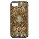Launuette Victorian Elegant Girly iPhone 5 Case