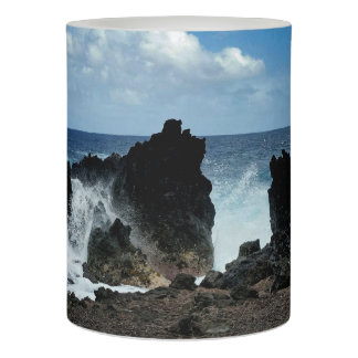 Laupahoehoe Point Flameless Candle