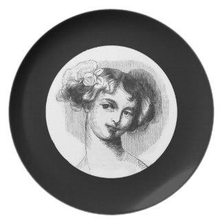 Laura Dinner Plate