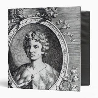 Laura Maria Caterina Bassi Binder
