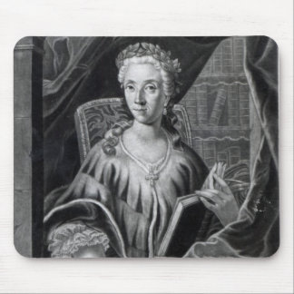 Laura Maria Caterina Bassi Mouse Pad