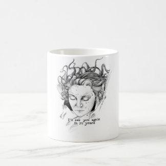 Laura Palmer Mug Tazas De Café