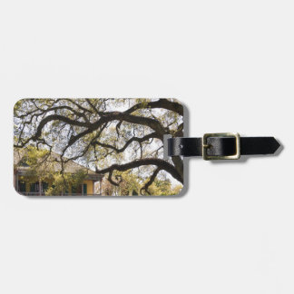 Laura Plantation,  New Orlean Bag Tag