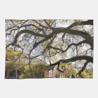 Laura Plantation,  New Orlean Hand Towel
