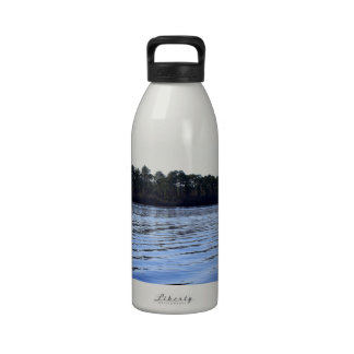 LAURA S WALKER STATE PARK - Waycross Georgia Reusable Water Bottles