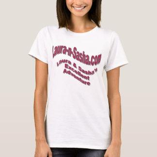 Laura & Sasha T-Shirt