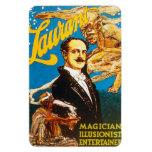 Lauramt, Premium Magnet