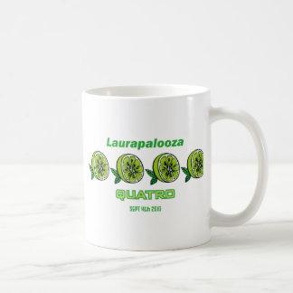 LaurapaloozaQuatro Coffee Mug