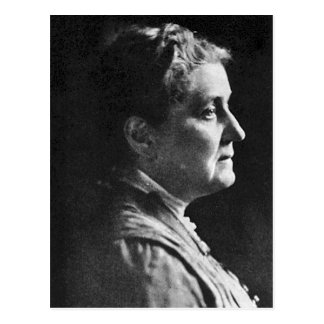 Laureado de la paz de Jane Addams Nobel del ~ de A Tarjeta Postal