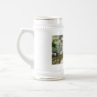 Laurel Court Tea Room Coffee Mugs