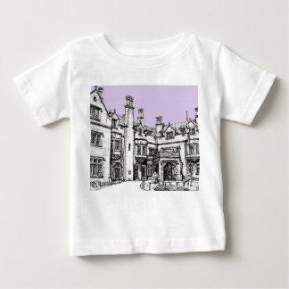 Laurel Hall lilac venue Baby T-Shirt