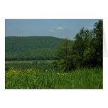 Laurel Highlands Pennsylvania Summer Photography Greeting Card