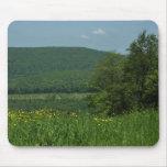 Laurel Highlands Pennsylvania Summer Photography Mouse Pad