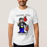 Laurel Hill Hoboes T Shirt