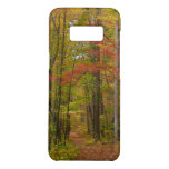 Laurel Hill Trail in Fall Case-Mate Samsung Galaxy S8 Case