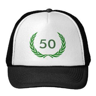 Laurel Wealth Hat