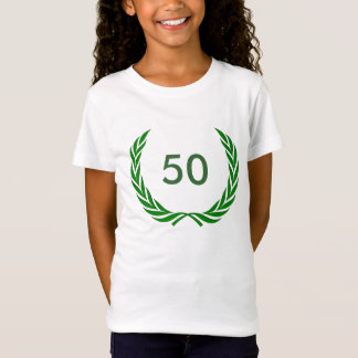 Laurel Wealth T-Shirt