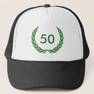 Laurel Wealth Trucker Hat