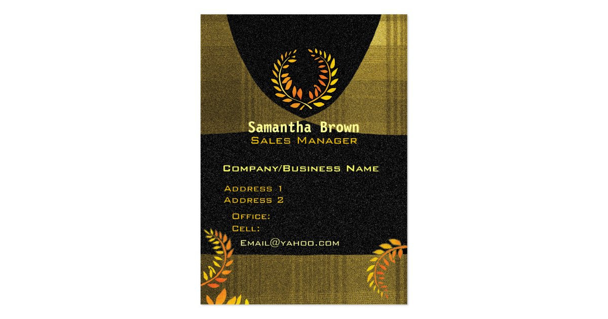 Laurel wreath attorney paralegal business cards zazzle for Paralegal business cards