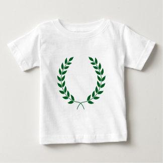 Laurel Wreath Baby T-Shirt