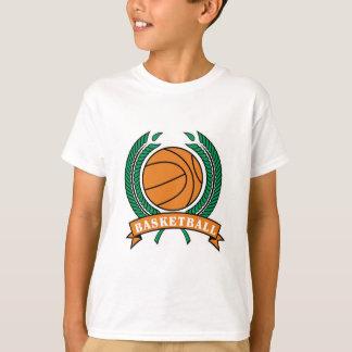 laurels basketball design T-Shirt