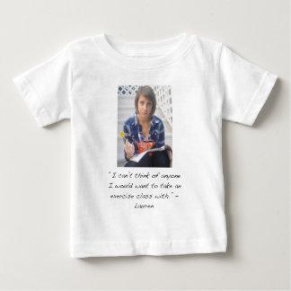 Lauren Infant T-Shirt