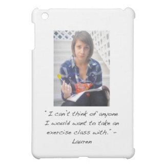 Lauren Ipad Case