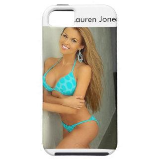Lauren Jones iPhone Case iPhone 5 Covers