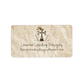 Lauren Landry Labels