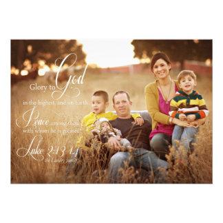 Lauren Landry's Christmas Card