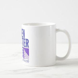 Lauren Meister Campaign Mug