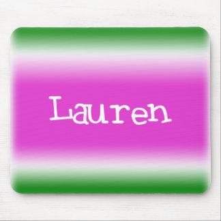 Lauren Mouse Pad