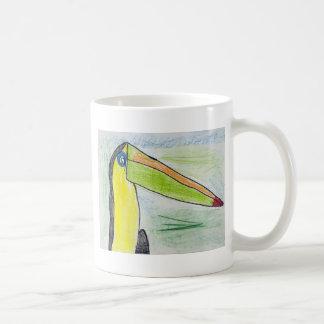 Lauren Schalik Classic White Coffee Mug