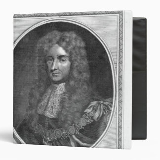 Laurence Hyde, 1st Earl of Rochester Binder