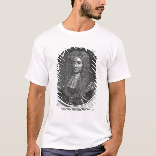 Laurence Hyde, 1st Earl of Rochester T-Shirt