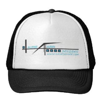 Laurie Farr Designs Trucker Hat